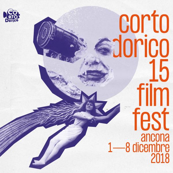 Bando di concorso Corto Dorico 2019